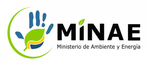 Ministry of Environment and Energy (MINAE), Costa Rica Logo