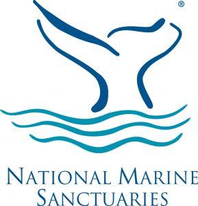Office of National Marine Sanctuaries, NOAA, United States logo