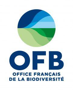 French Biodiversity Agency (OFB) logo